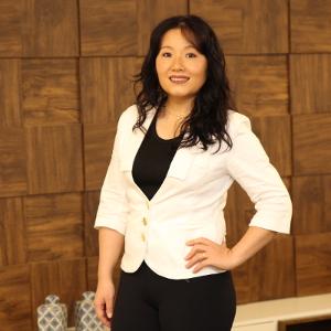 Cristina Mary Nutricionista e Life Coach