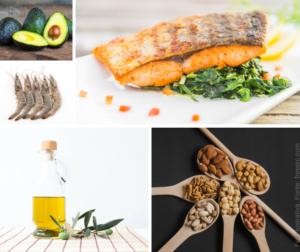 Tipos de Nutrientes Macronutrientes e Micronutrientes - Gorduras