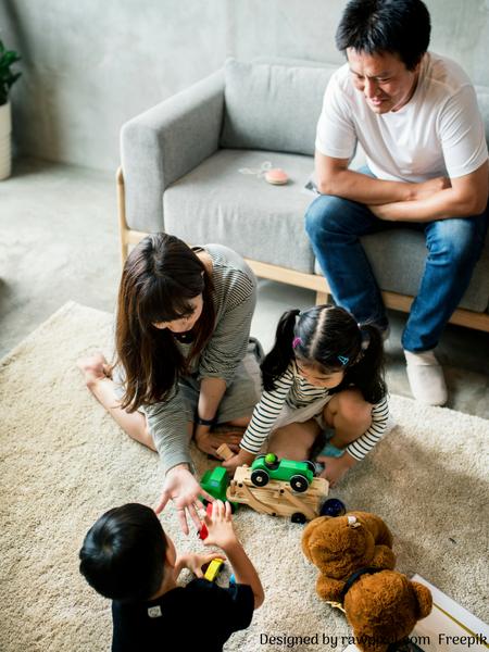 Conheça sobre a prática do mindfulness - Ambiente familiar