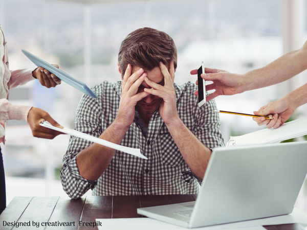 Conheça sobre a prática do mindfulness - Estresse