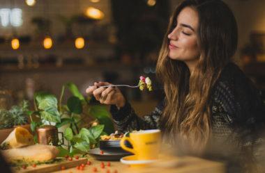 Mindful Eating: 3 pontos importantes para praticar o comer consciente