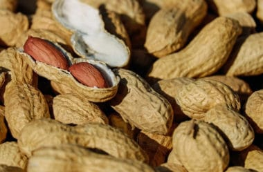 O amendoim é bom pra quê?