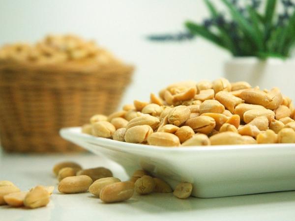 O amendoim é bom pra quê - Amendoim