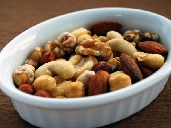 O amendoim é bom pra quê - Oleaginosas