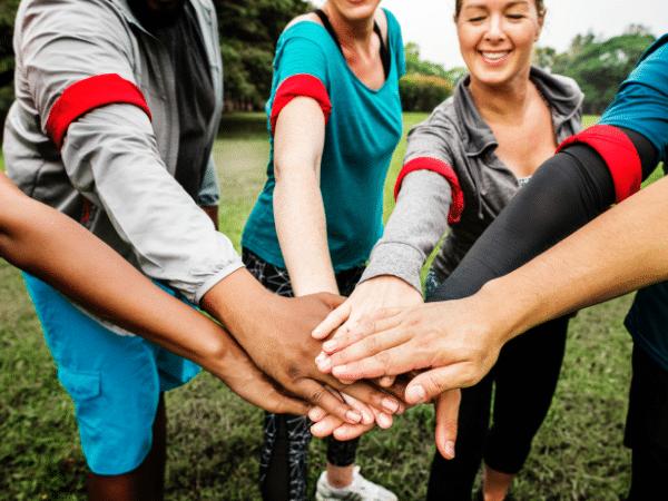 7 dicas para emagrecer sem sofrer - Apoio em grupo