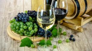 Os benefícios que o vinho traz para a saúde - Imagem Destaque