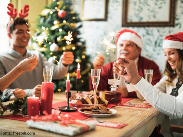 4 dicas para as festas do final de ano - Natal em família